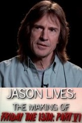 Jason Lives: The Making of Friday the 13th Part VI Trailer