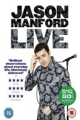 Jason Manford Live Trailer