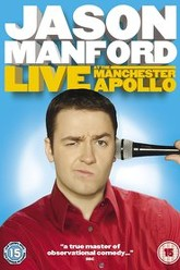 Jason Manford: Live at the Manchester Apollo Trailer
