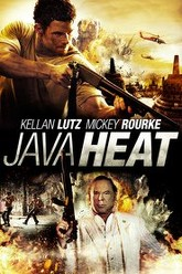 Java Heat Trailer