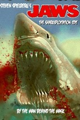 JAWS The Sharksploitation Edit Trailer