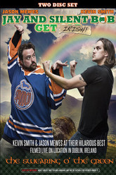 Jay and Silent Bob Get Irish: The Swearing o' The Green! Trailer