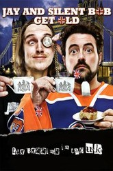 Jay and Silent Bob Get Old: Tea Bagging in the UK Trailer