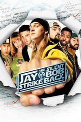 Jay and Silent Bob Strike Back Trailer