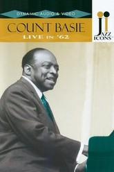 Jazz Icons: Count Basie: Live in '62 Trailer
