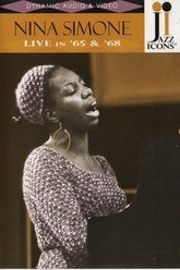 Jazz Icons: Nina Simone, Live in '65 & '68 Trailer
