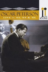 Jazz Icons: Oscar Peterson: Live in '63, '64 & '65 Trailer