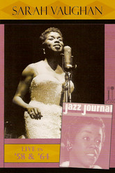Jazz Icons: Sarah Vaughan: Live in '58 & '64 Trailer