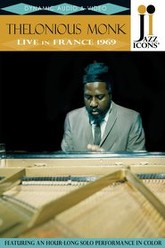 Jazz Icons: Thelonious Monk: Live in France 1969 Trailer