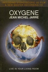 Jean Michel Jarre - Oxygene: Live In Your Living Room Trailer