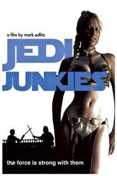 Jedi Junkies Trailer