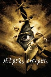 Jeepers Creepers Trailer