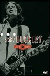 Jeff Buckley - Live in Chicago Trailer