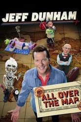 Jeff Dunham: All Over the Map Trailer