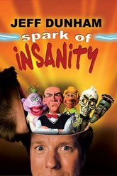 Jeff Dunham: Spark of Insanity Trailer
