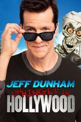 Jeff Dunham: Unhinged in Hollywood Trailer