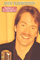 Jeff Foxworthy: Totally Committed Trailer