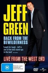 Jeff Green Back From The Bewilderness Trailer