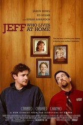 Jeff, Who Lives at Home Trailer