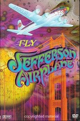 Jefferson Airplane: Fly Trailer