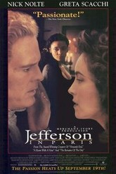 Jefferson in Paris Trailer