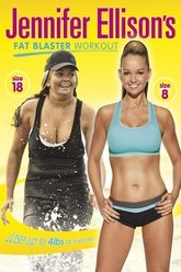 Jennifer Ellison's Fat Blaster Workout Trailer