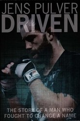 Jens Pulver: Driven Trailer