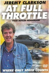 Jeremy Clarkson At Full Throttle Trailer