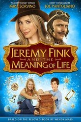 Jeremy Fink and the Meaning of Life Trailer