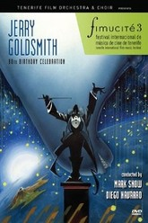 Jerry Goldsmith 80th Birthday Tribute Concert Trailer
