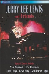 Jerry Lee Lewis and Friends Trailer