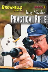 Jerry Miculek Practical Rifle Trailer