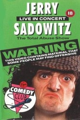 Jerry Sadowitz - Total Abuse Show Trailer