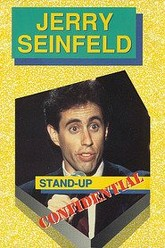 Jerry Seinfeld: Stand-Up Confidential Trailer