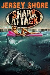 Jersey Shore Shark Attack Trailer