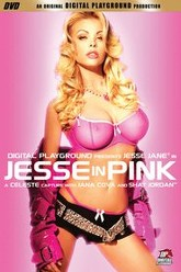 Jesse In Pink Trailer