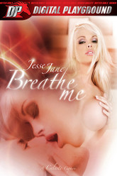 Jesse Jane: Breathe Me Trailer