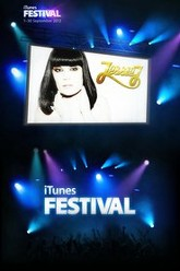 Jessie J - Live at iTunes Festival Trailer