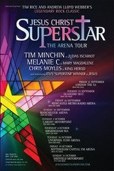 Jesus Christ Superstar - Live Arena Tour Trailer