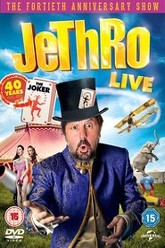 Jethro Live: 40 Years The Joker Trailer
