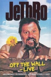 Jethro: Off The Wall Trailer