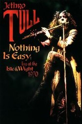 Jethro Tull: Nothing Is Easy - Live at the Isle of Wight 1970 Trailer