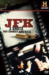 JFK: 3 Shots That Changed America Trailer