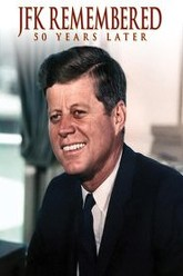 JFK Remembered: 50 Years Later Trailer