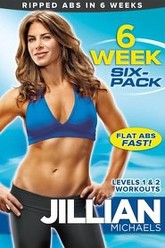Jillian Michaels: 6 Week Six-Pack Trailer