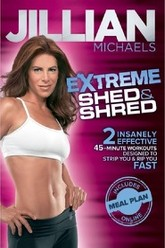 Jillian Michaels - Extreme Shed and Shred Trailer
