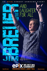 Jim Breuer: And Laughter for All Trailer