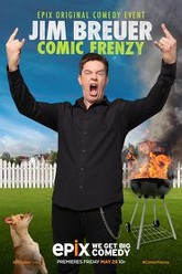 Jim Breuer: Comic Frenzy Trailer