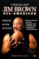 Jim Brown: All-American Trailer