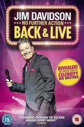 Jim Davidson Live - No Further Action Trailer